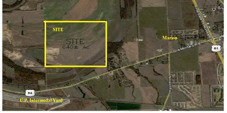 Carter Property