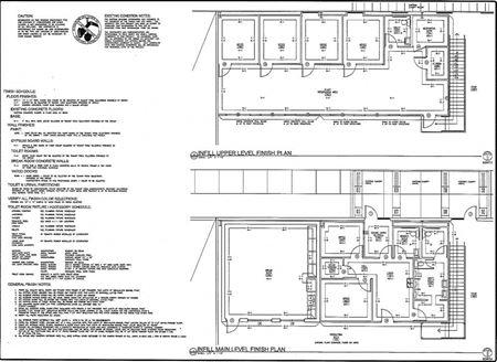 Industrial Space For Lease - 4320 W. Kearney - Springfield