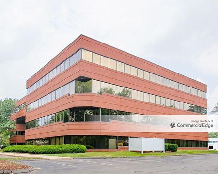 Riverbend Executive Park - East Hartford