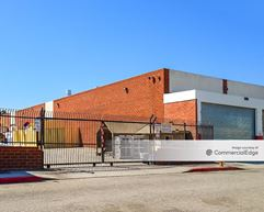 544 West 130th Street - Los Angeles