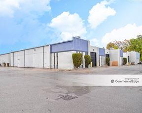Icon Industrial Park
