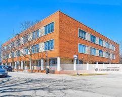 Golden Eagle Office Center - Homewood