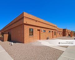 San Raphael Professional Offices - Tucson