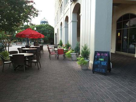 Downtown Kleman Plaza - Tallahassee