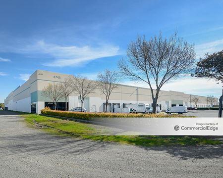 Benicia Industrial Park - Lincoln Distribution Center Phase II - Benicia