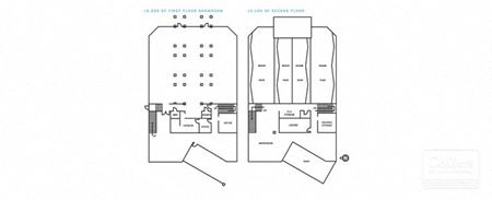 Retail Showroom Building for Sale in North Scottsdale - Scottsdale