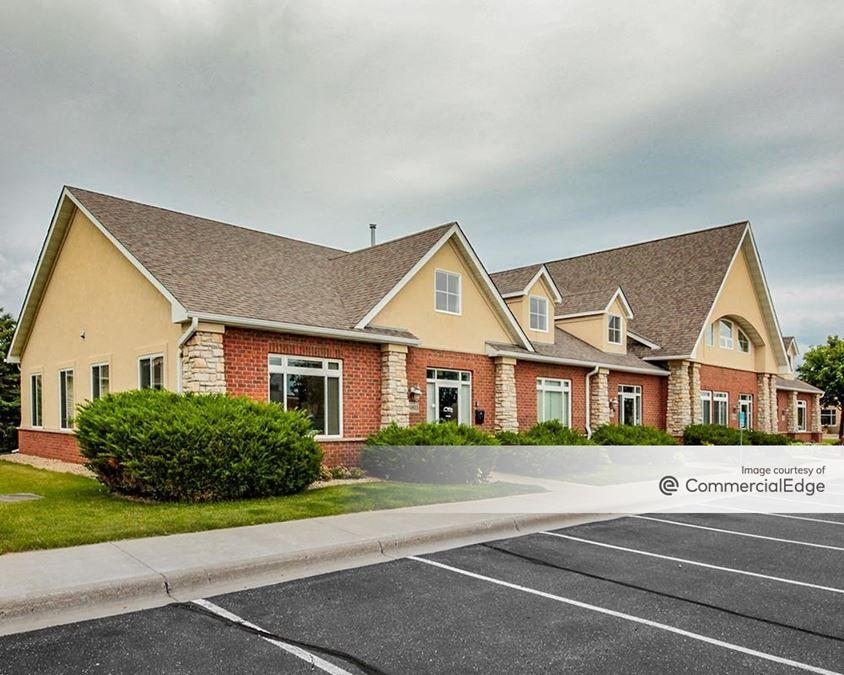 Knob Ridge Business Park