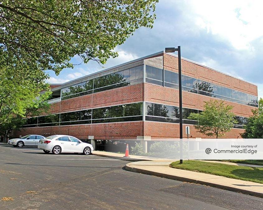 Chesterbrook Corporate Center - 1200 Morris Drive