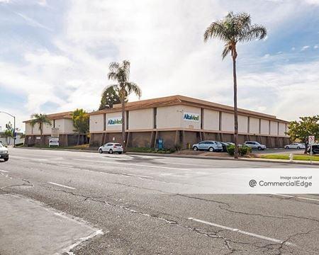 Bristol Medical Center - 2720 South Bristol Street - Santa Ana
