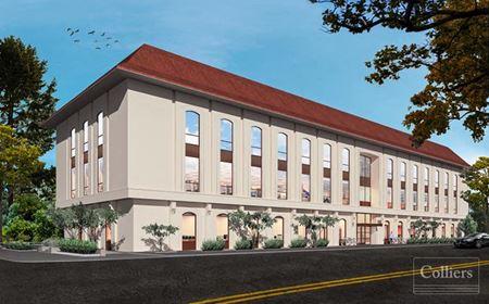 550 HAMILTON - Palo Alto