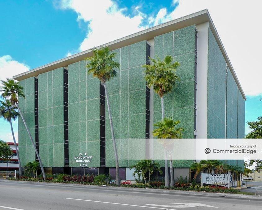 Tate Executive Building