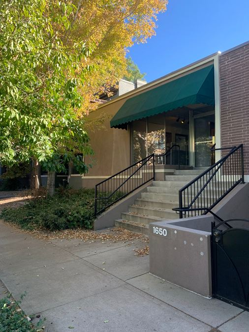 1650 N. Franklin St Denver