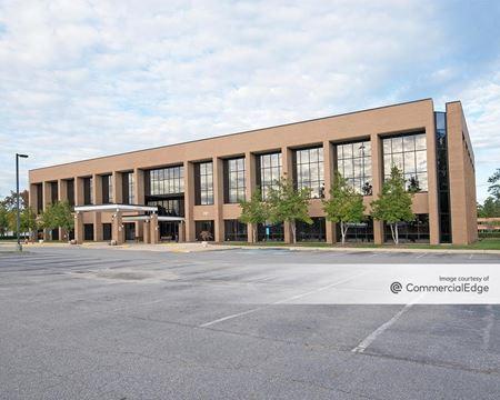 Amelia Building - Norfolk