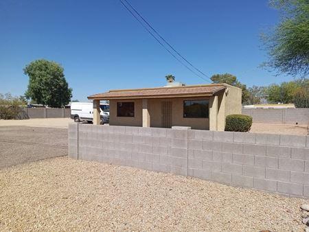 1081 S Meridian Rd - Apache Junction