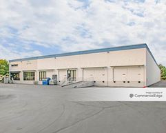 Prologis Northwest Corporate Park - Kent - Buildings L, M & N - Kent