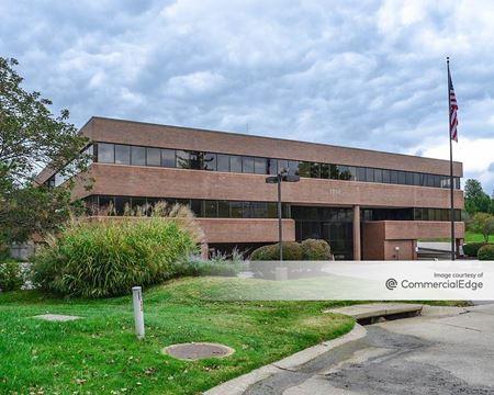 Bel Aire Office Park - St. Louis