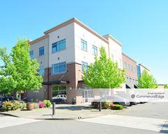 Mill Creek Town Center - 15418, 15506 & 15522 Main Street - Mill Creek