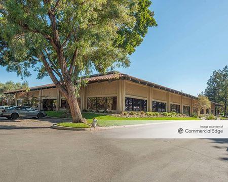 Sutter Business Park - 3810 Rosin Court - Sacramento
