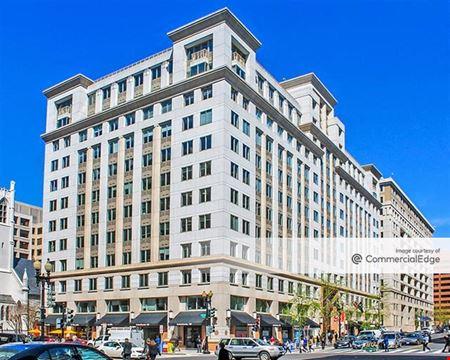 700 13th Street NW - Washington