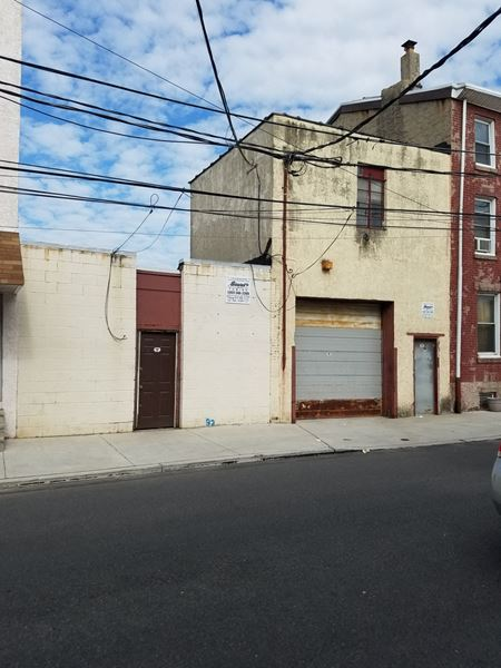 1106-08 E Dunton Street - Philadelphia
