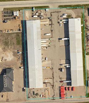 West Main Commercial Center - West Fargo