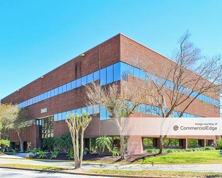 Corporate Park I & II - Orlando