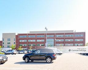 Fore River Medical Office Building