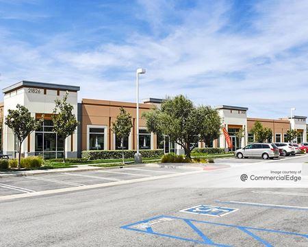 Horizon Business Park - Riverside