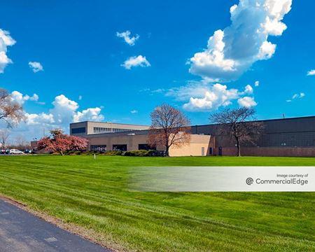 CenterPoint Industrial Center 41 - North Chicago
