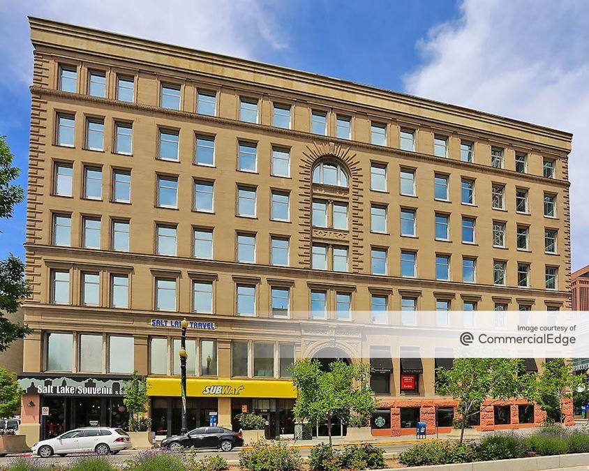 Crandall Building