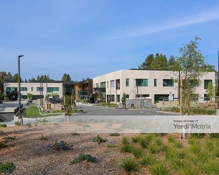 3181 Porter Drive - Palo Alto