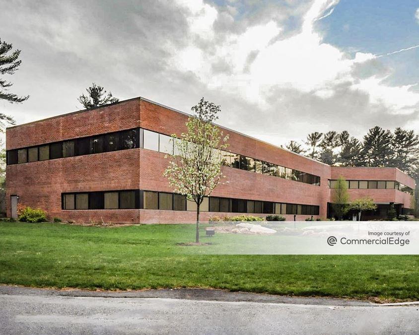 Bare Cove Corporate Center