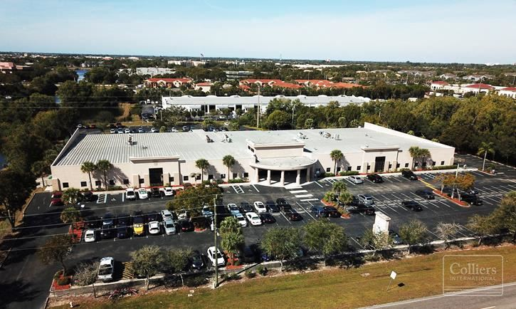 For Lease Office Space Colonial Boulevard Corridor