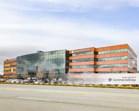 River View Corporate Center - Spokane