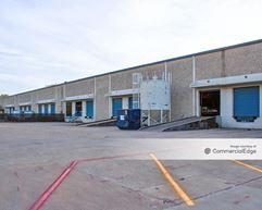 Eastport Industrial Park - Building 2 - Houston