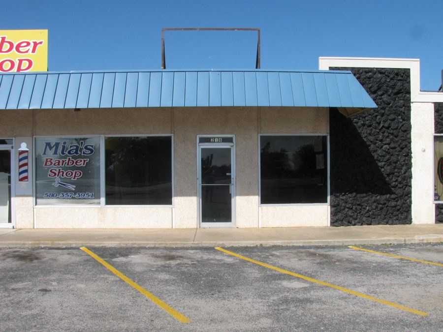 2212-2220 NW Fort Sill Blvd