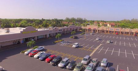 Bridge Plaza Space For Lease - Fort Myers