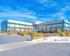 Sandia Science & Technology Park - Innovation Parkway Office Center