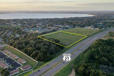 North Highway 27 Commercial - Clermont