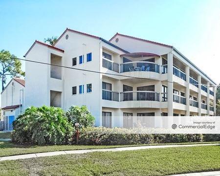 Florida Coastal Professional Center - Naples