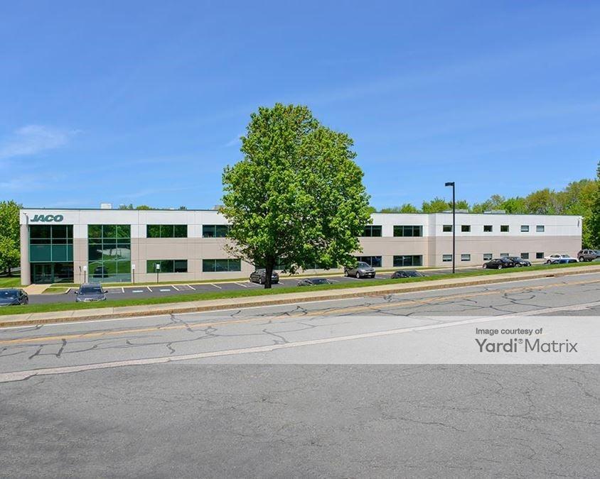 Franklin Industrial Park - 140 Constitution Blvd