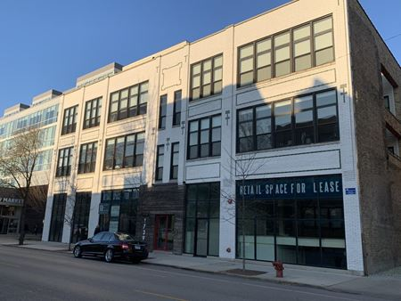 1739 N Milwaukee Ave - Chicago