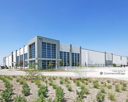 Redlands Gateway Logistics Center - Building 2 - Redlands