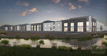 PowerHouse Industrial Buildings 1 and 2 - Springville