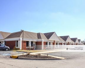 Offices at South Crossing - Buildings A & B - Marlton