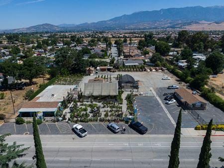 Beaumont Garden Center - Beaumont