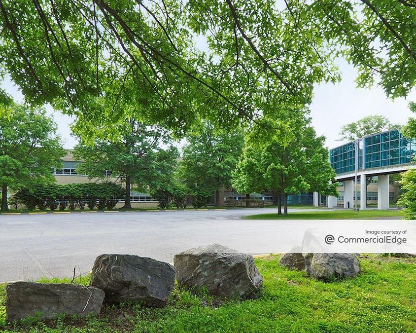 Enterprise Corporate Park - Building 23