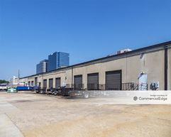Commerce Park Westchase 1, 2 & 3 - Houston