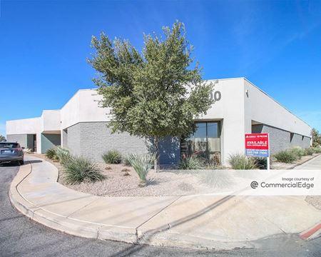 4600 South Park Avenue - Tucson