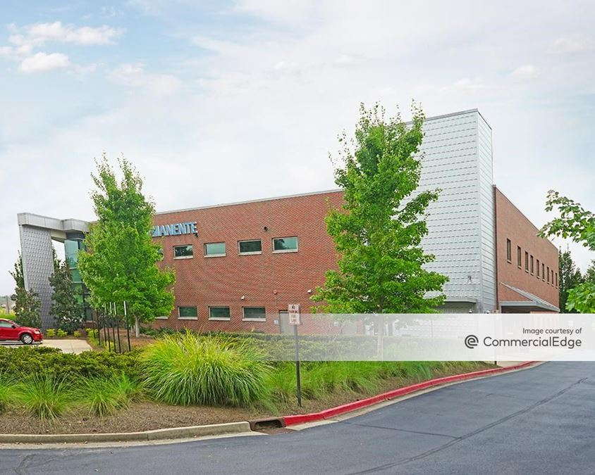 Kaiser Permanente West Cobb Medical Center